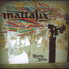 Mattafix - Rhythm & Hymns (CD)
