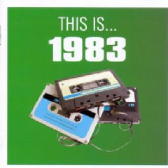 This Is...1983 - Various Artists (CD)