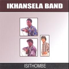 Ikhansela Band - Isithombe (CD)