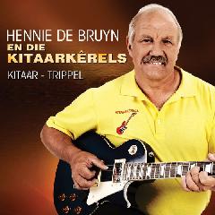 De Bruyn Hennie En Die Kitaarkerels - Kitaar Trippel (CD)
