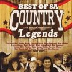 Country Legends - Various Artists (CD)