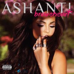 Ashanti - Braveheart (CD)