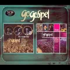 Gregorian Box Set - Go Gospel Box Set (CD)