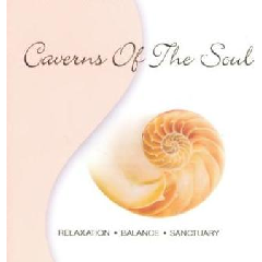 Tim Hoare - Caverns Of The Soul (CD)