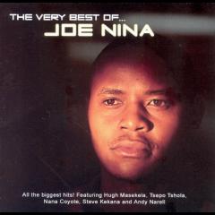 Joe Nina - Best Of Joe Nina (CD)
