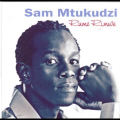 Sam Mtukudzi - Rume Rimwe (CD)