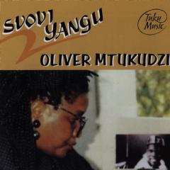 Olver Mtukudzi - Svovi Yangu (CD)