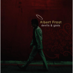 Albert Frost - Devils &amp; Gods (CD)