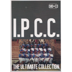 I.p.c.c - Ultimate (CD + DVD)