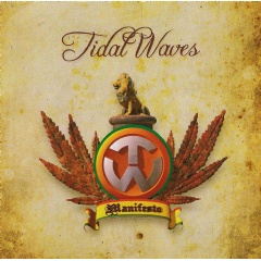 Tidal Waves - Manifesto (CD)