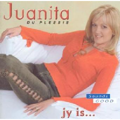 Juanita Du Plessis - Jy Is... (CD)
