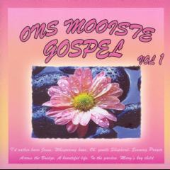 Ons Mooiste Gospel - Vol.1 - Various Artists (CD)
