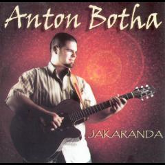 Botha, Anton - Jakaranda (CD)