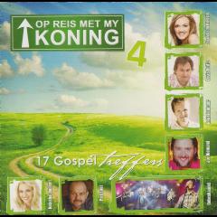 Op Reis Met My Koning - Vol.4 - Various Artists (CD)
