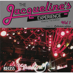 The Jacqueline's Experience - Vol.1 - Various Artists (CD)