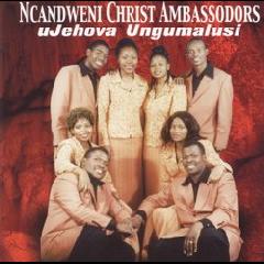 Ncandweni - Ujehova Ungumalusi (CD)