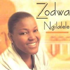 Zodwa - Ngilalele (CD)