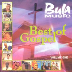 Bula Music Best Of Gospel - Volume One (CD)