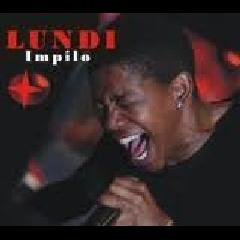 Lundi - Impilo (CD)