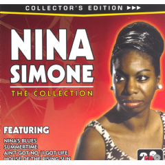 Simone, Nina - The Collection (CD)