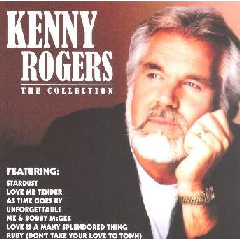 Rogers, Kenny - The Collection (CD)