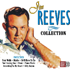 Jim Reeves - Collection (CD)