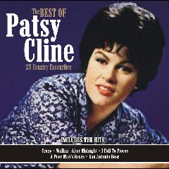 Patsy Cline - Best Of Patsy Cline (CD)