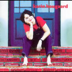 Hougaard, Karin - Omnibus (CD)