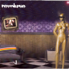 Revolusie - Revolusie (CD)