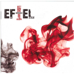 Ef-el - Net Om Die Geraas In Te Asem (CD)