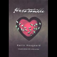 Karin Hougaard - Hartstukke (DVD)