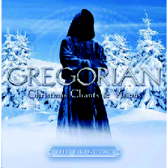 Gregorian - Christmas Chants And Visions (CD)