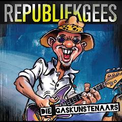 Republiekgees - Various Artists (CD)