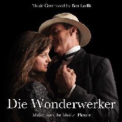 Original Soundtrack - Die Wonderwerker (CD)
