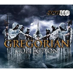 Gregorian - Masters Of Chant (CD)
