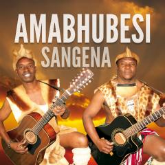 Amabhubesi - Sangena (CD)