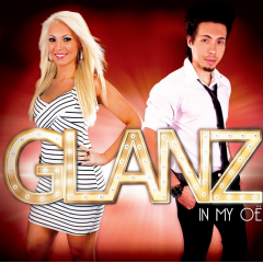 Glanz - In My Oe (CD)