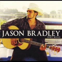 Bradley, Jason - Dirt Road (CD)