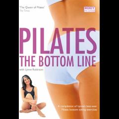 Lynne Robinson - The Bottom Line (DVD)