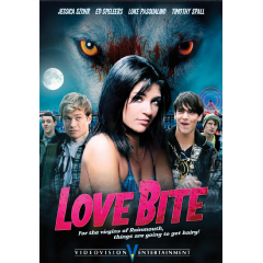 Love Bite (DVD)