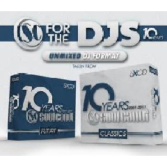 Various - For The DJs - SC 10 (CD)