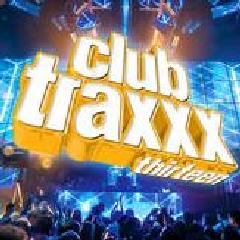 Club Traxxx - Vol.12 - Various Artists (CD)