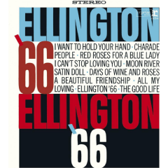 Duke Ellington - Ellington ' 66 (CD)