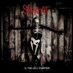Slipknot - 5: The Gray Chapter (CD)