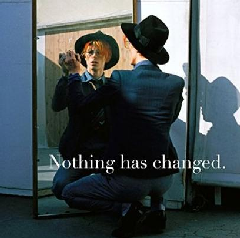 David Bowie - Nothing Has Changed - Best Of David Bowie (CD)