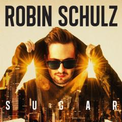 Robin Schulz - Sugar (CD)