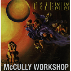 Mccully Workshop - Genesis (CD)