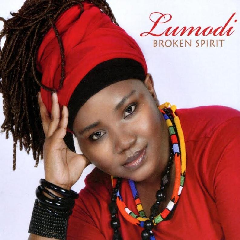 Lumodi - Broken Spirit (CD)