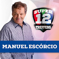 Escorcio, Manuel - Super 12 Treffers (CD)