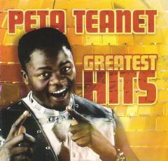 Peta Teanet - Greatest Hits (CD)